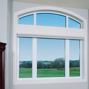 landmark fixed windows